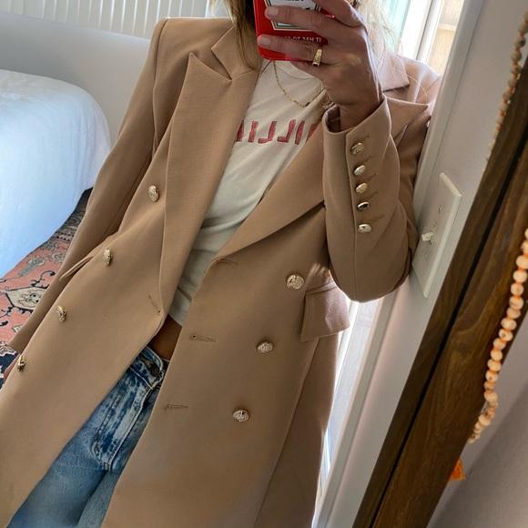 Lulu's Jackets & Blazers - COAT